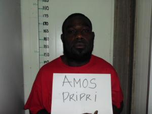 Amos Pripri